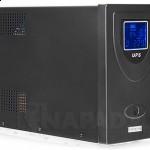 Zasilacz awaryjny AT-UPS1200LCD