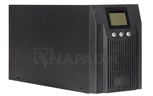 Zasilacz awaryjny AT-UPS1000-LCD
